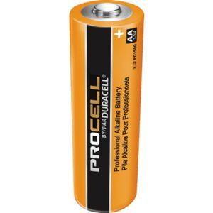 Duracell AA LR06 MN1500 Duracell Procell Batteri 1,5V Alkaliskt