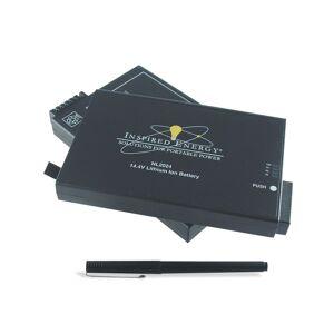 NL2024ED 22 Inspired Energy Batteri (min 12 stk pr ordre)