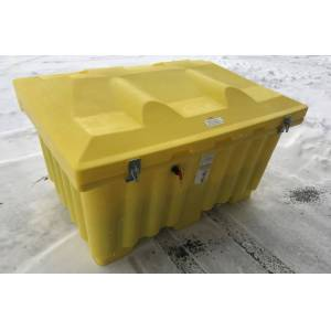 9,5kWh Offgrid Batteribank 230VAC 1000W utgang