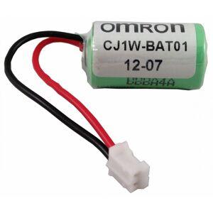 Batteri til Omron Sysmac CJ1M, CJ2M PLC/PLS 3V 850 mAh CR14250SE,