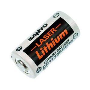 Sanyo 3V Batteri Sanyo CR17335SE Laser Lithium batteri BR-2/3A, CR17335,