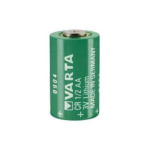 Varta CR 1/2 AA Varta 3V Li-MnO2, CR14250