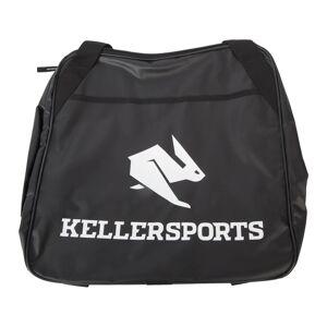 Paul Kurz Keller Sports åka skidor boot väska (svart)