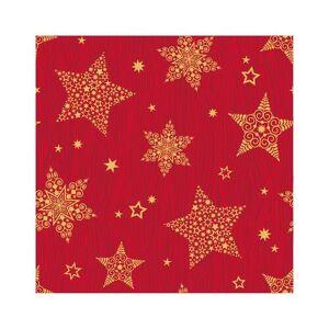 PAPSTAR Vepa Christmas Shine 24mx40cm