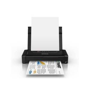 Epson WorkForce WF-100W - Färg / Ethernet / WiFi (Fyndvara - Klass 1)