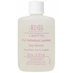 Ardell LashTite Adhesive Individual Lashes Clear Adhesive 22 ml Lösögonfransar
