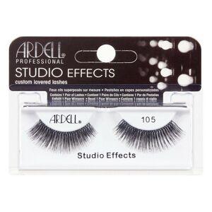 Ardell Studio Effects Lashes 105 Black 1 par Lösögonfransar
