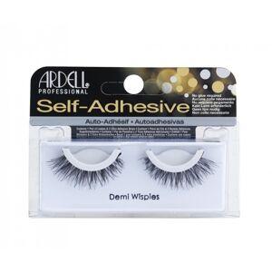 Ardell Self-Adhesive Lashes Demi Wispies Black 1 par Lösögonfransar