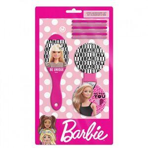 Barbie Håraccessoarer 8 st Accessoarer