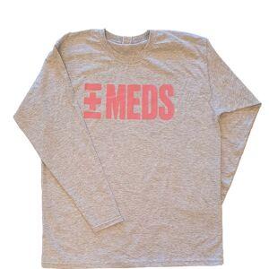 MEDS by MEDS MEDS Långärmad T-shirt (S)