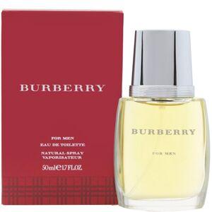 Burberry for Men Eau de Toilette 50 ml