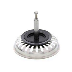 Blanco korgventil med ställskruv Ø82 mm