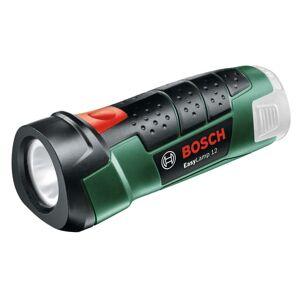 Bosch universal 12 V lampa, utan batteri