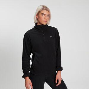 MP Essentials Fleece för kvinnor – Svart - S