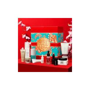 LOOKFANTASTIC Chinese New Year Limited Edition Beauty Box