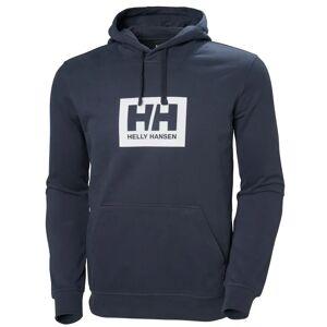 Helly Hansen Tokyo Hoodie Blå