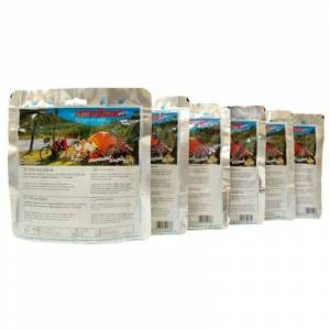 Travellunch 6 Pack 'meal-mix' Bestseller M