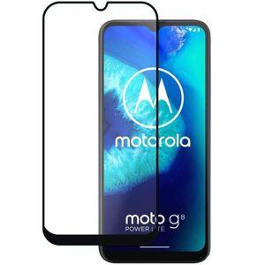Antgamer uSync® Skärmskydd Motorola Moto G8 Power Lite - Fullskärm