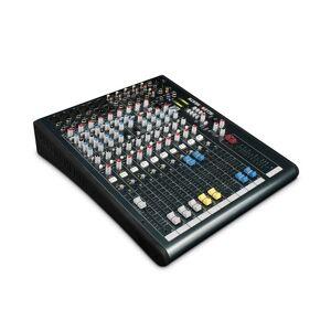 Allen & Heath XB-14-2 Radio Broadcast Mixer 4 Mic./line & 4 Stereo