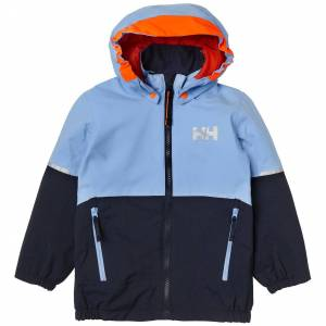 Helly Hansen K Sogn Jacket 98/3 Blue