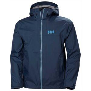 Helly Hansen Vanir Slidr Jacket XL Navy