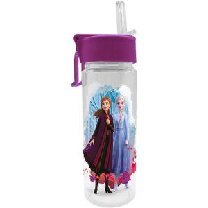 Disney Frozen 2 - Anna & Elsea Water Bottle