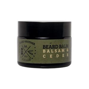 Brother Beard Brother Beard Balm Balsam & Cedar 50ml