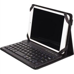 """Tastatur-futteral til 7"""" Tablett"""
