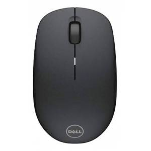 Dell 570-AAMH Dell WM126 Wireless Mouse Black (Kan sendes i brev)