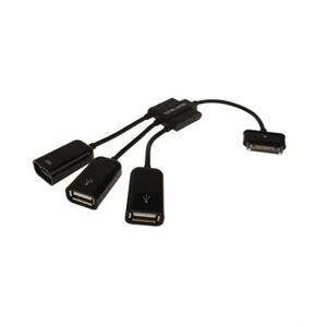 Samsung Multifunktions OTG-kabel för Galaxy Tab / Note