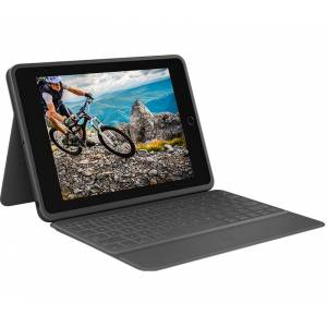 Apple iPad 10.2'' Rugged Folio (7th gen.), Graphite (Nordic)