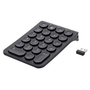 Deltaco Trådlöst Numeriskt tangentbord