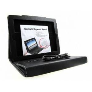 Apple iPad Bluetooth Tangentbord - Svart