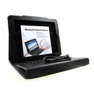 Apple iPad Bluetooth Tangentbord - Svart