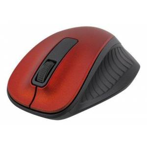 Deltaco trådlös mus
