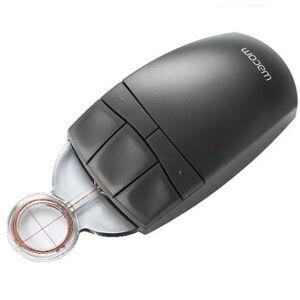 Wacom Intuos4 Hårkors-mus (för CAD)