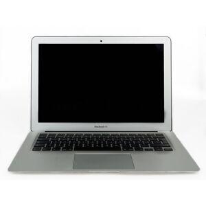 Apple MacBook Air 13-tum Early 2014 i5 8GB 128SSD (brugt med mura skærm)