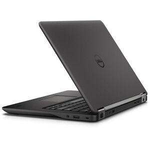 Dell Latitude E7450 FHD i7 8GB 256SSD med Backlight (beg med chassiskador)
