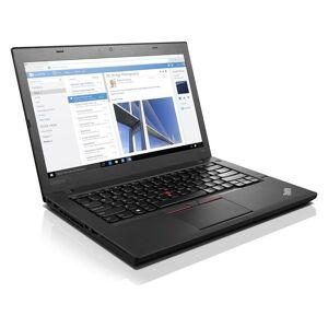 Lenovo Thinkpad T460 (brugt med mura)