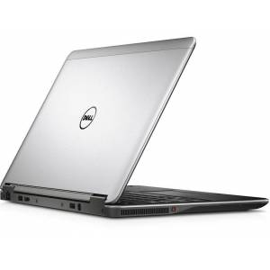 Dell Latitude E7240 FHD i5 8GB 256SSD med Touch (brugt)