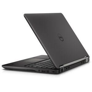 Dell Latitude E7250 i5 8GB 128SSD (brugt med defekt)