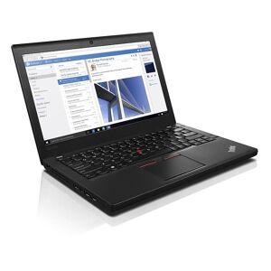 Lenovo Thinkpad X260 i5 8GB 128SSD  (brugt)
