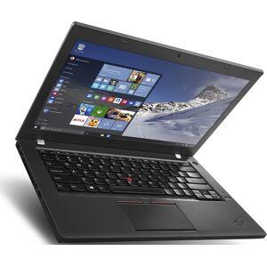 "Lenovo Brugt Lenovo Thinkpad T460 14"" Notebook, Barga1n+"