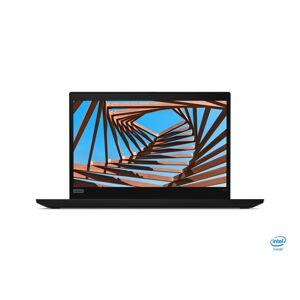 Lenovo ThinkPad X13 Kannettava tietokone Musta 33