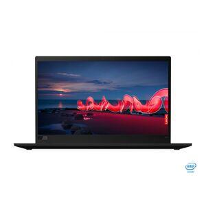 Lenovo ThinkPad X1 Carbon Kannettava tietokone Musta 35