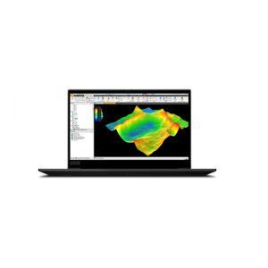 Lenovo ThinkPad P1 Mobiilityöasema Musta 39