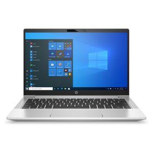 HP ProBook 630 G8 Kannettava tietokone Hopea 33
