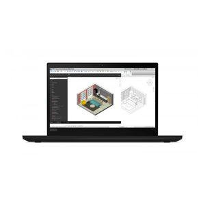 Lenovo ThinkPad P14s Mobiilityöasema 35
