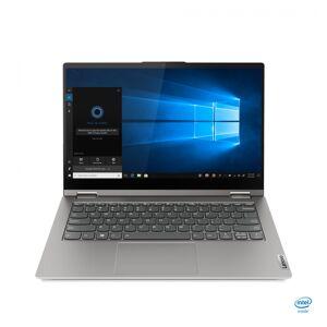 Lenovo ThinkBook 14s Yoga Hybridi (2-in-1) 35