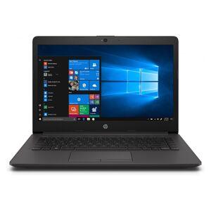 HP 240 G7 Musta Kannettava tietokone 35,6 cm (14') 1366 x 768 pikseliä Intel® Celeron® 8 GB DDR4-SDRAM 128 SSD Windows 10 Home